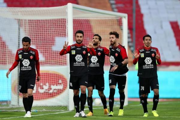 هفته سیزدهم لیگ برتر، برد دراماتیک یحیی با گل لحظات پایانی احمد